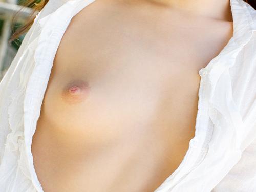 3次元 裸と白シャツのコントラストがエロ過ぎるエロ画像まとめ 36枚 表紙