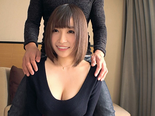 3次元 巨乳おっぱいのお姉さんがホテルで濃厚なセックスをしているのがたまらないエロ画像まとめ 25枚 サンプルエロ動画付き