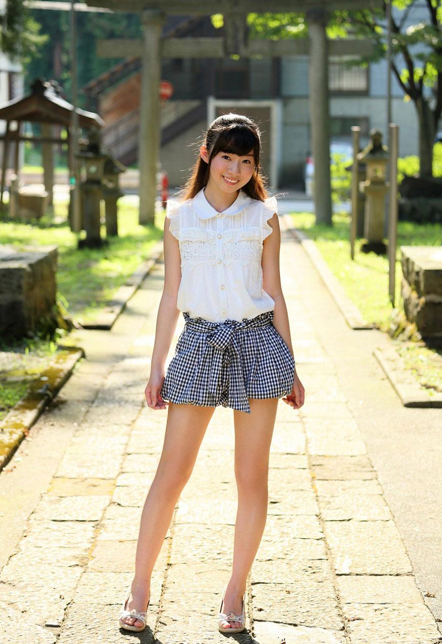 ミニスカート+エロ