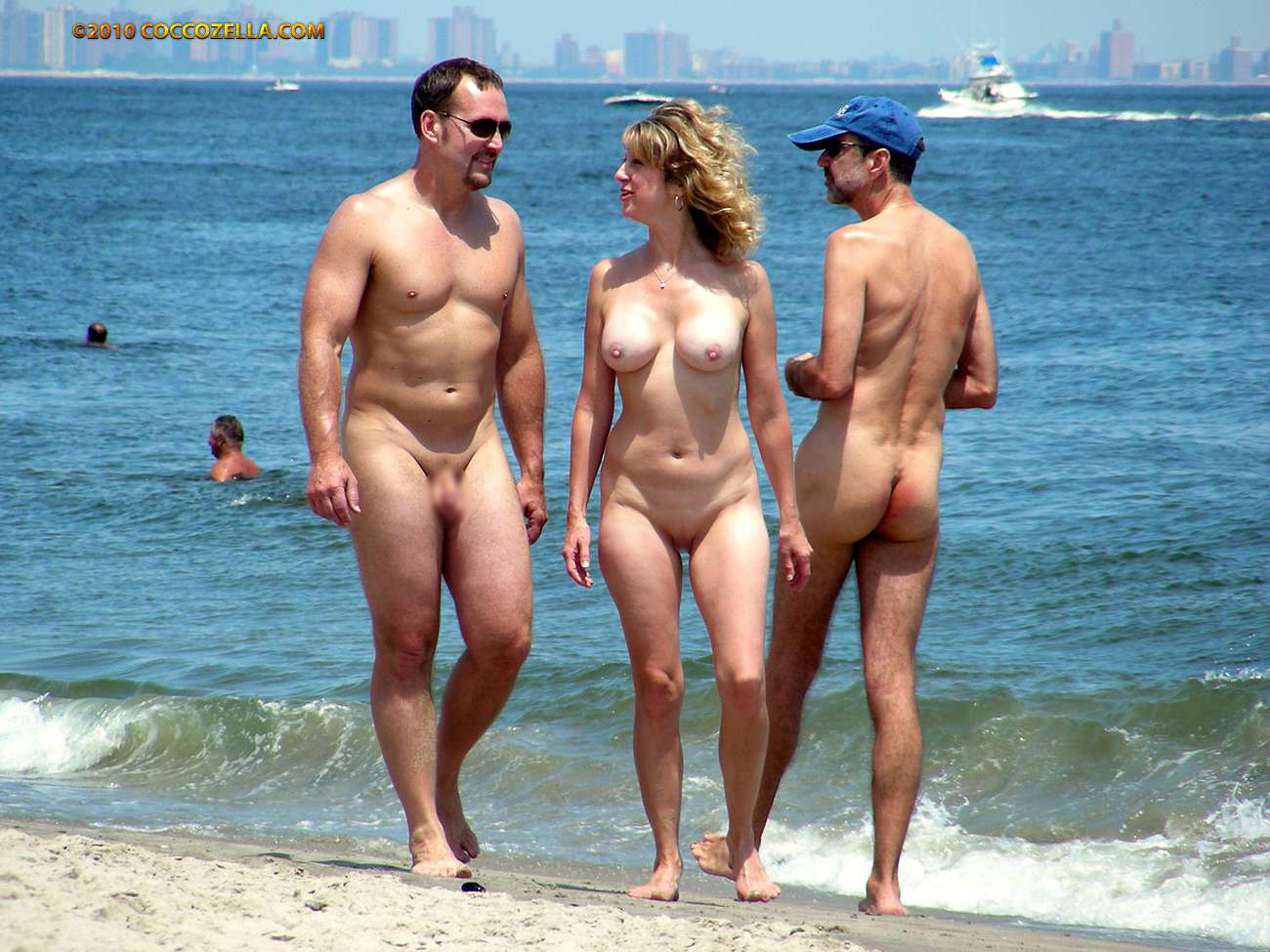 nakes pre girl only