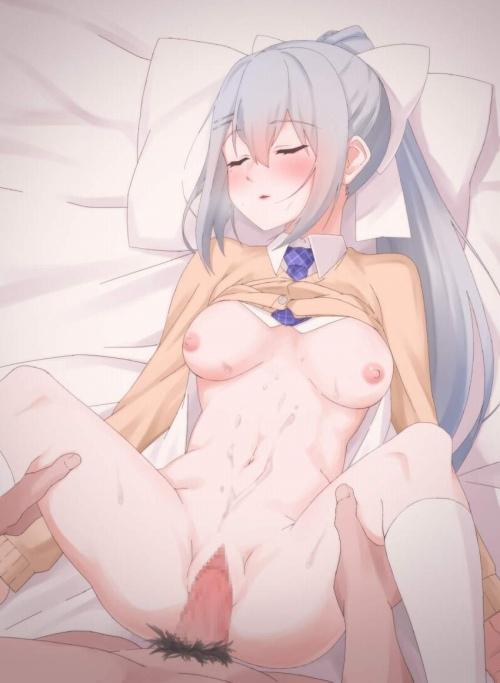 催眠・眠姦エロ 画像020