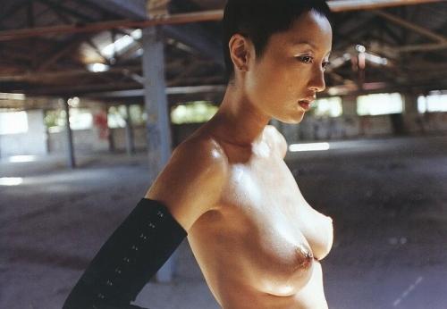 井上晴美のエロ画像014