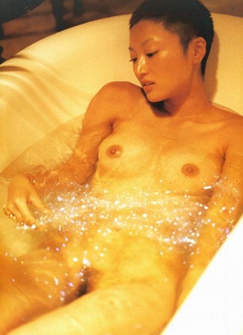 井上晴美のエロ画像086