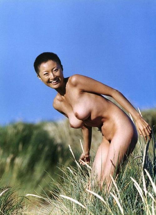 井上晴美のエロ画像106