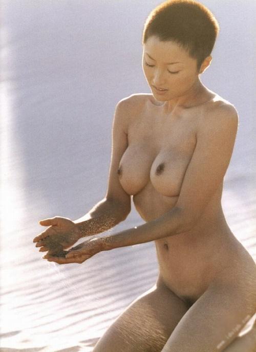 井上晴美のエロ画像112