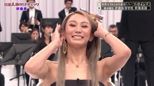 倖田來未エロ画像002