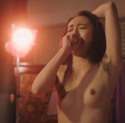 森田望智のヌード濡れ場エロ画像021