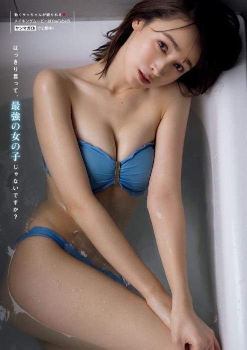 藤井サチエロ画像009