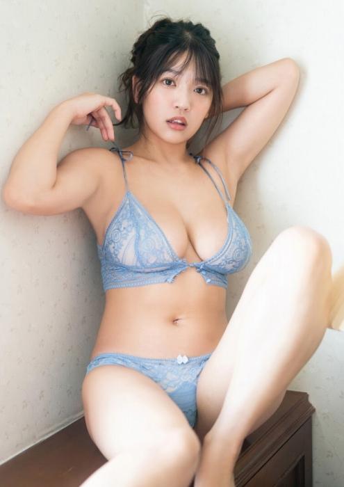藤乃あおいのエロ画像011
