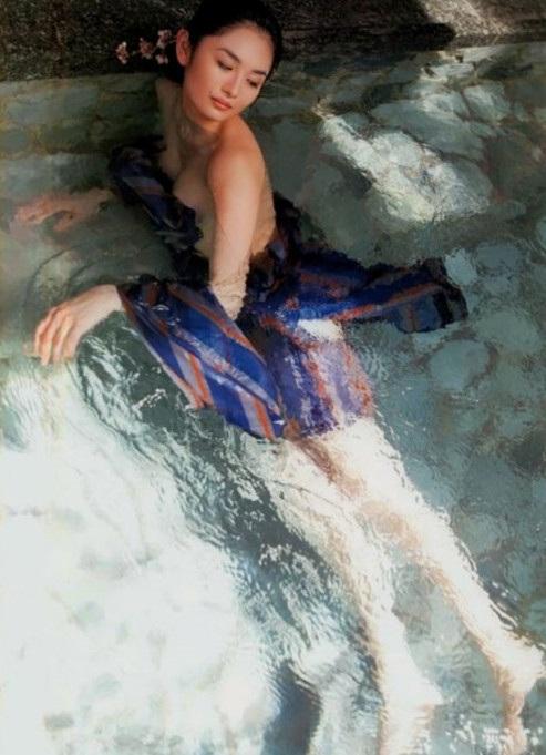 小島聖のエロ画像016