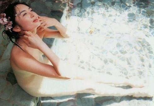 小島聖のエロ画像019