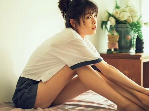 芸能人 髙橋ひかるの清純系美少女のお宝水着グラビアエロ画像まとめ72枚