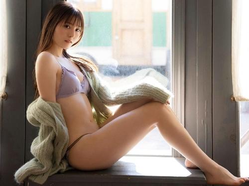 26時のマスカレイド 吉井美優の現役アイドルの水着グラビアエロ画像まとめ35枚