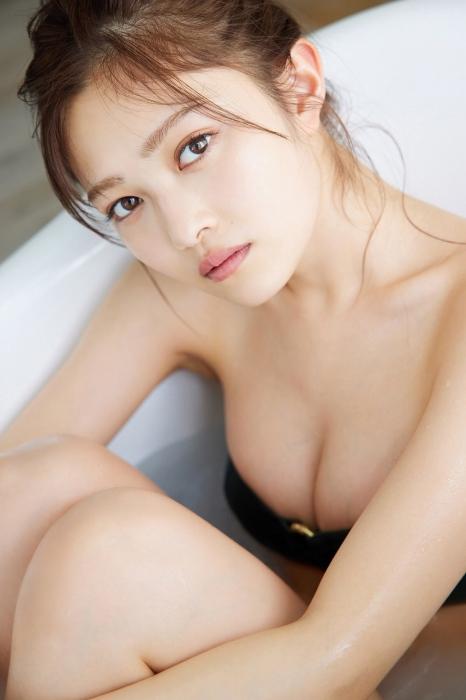 井上咲楽エロ画像011