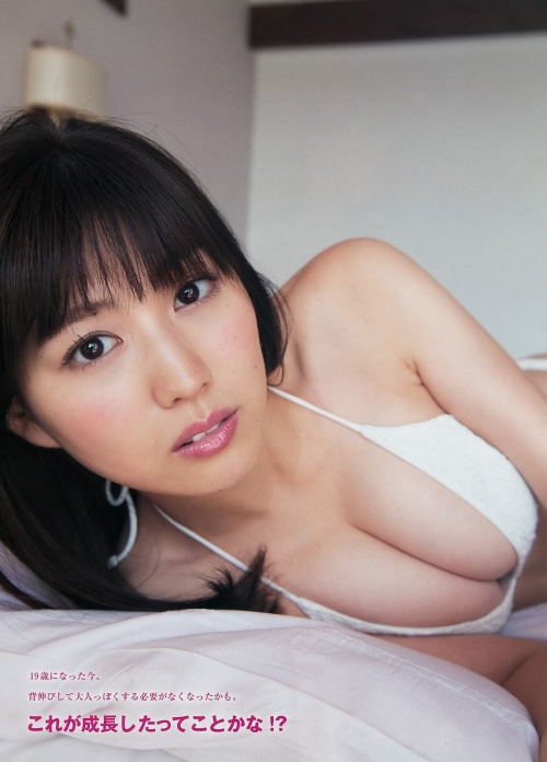 岩崎名美エロ画像029