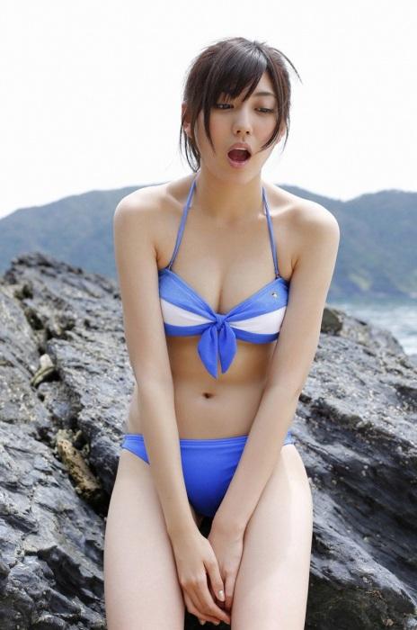 岩崎名美エロ画像058