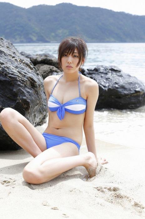 岩崎名美エロ画像060