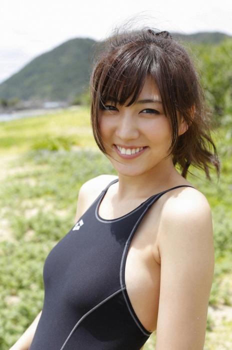 岩崎名美エロ画像073