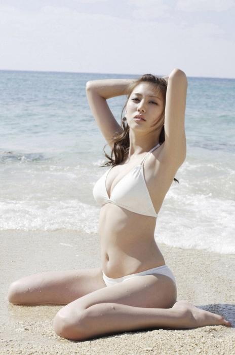 岩崎名美エロ画像088