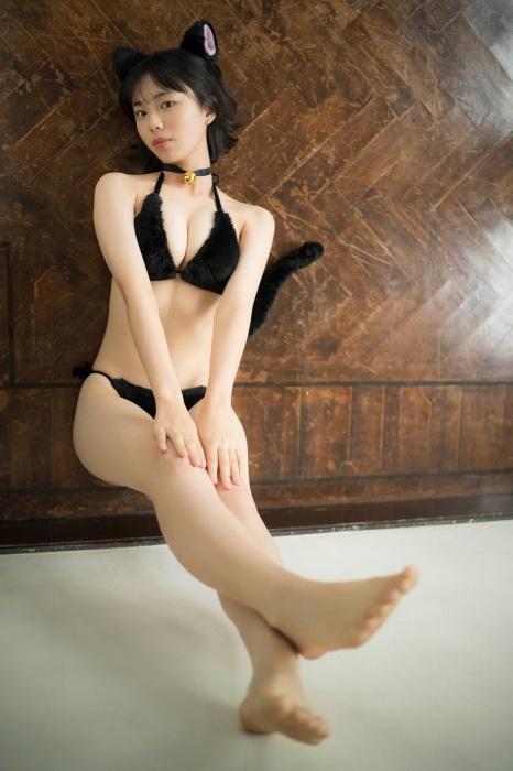 菊地姫奈エロ画像039