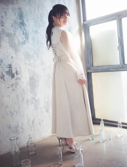 齊藤京子エロ画像009