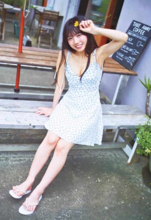 齊藤京子エロ画像020