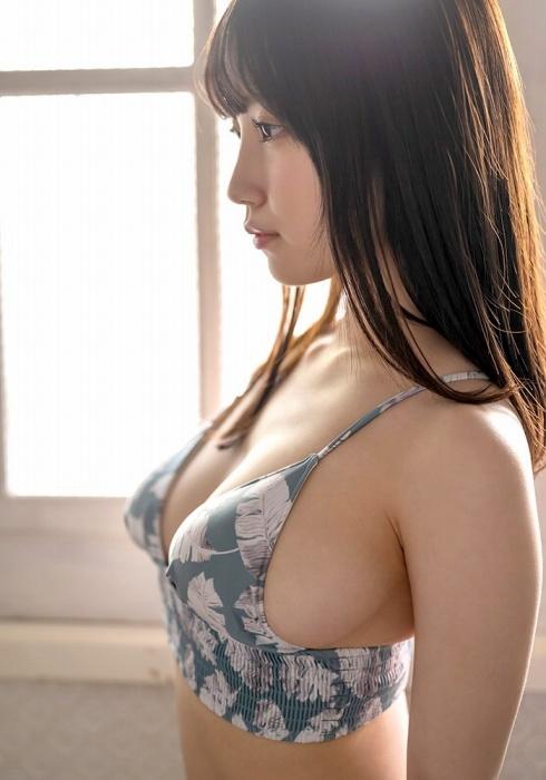 朝田ひまりのエロ画像006