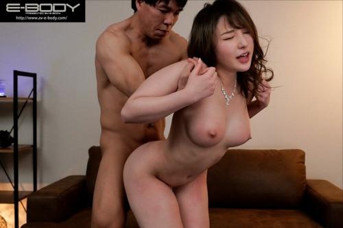AV女優 北野未奈の銀座NO.1ホステスのHカップ濃厚セックス画像まとめ54枚