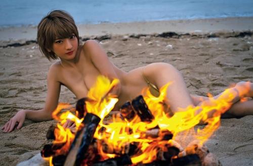 火将ロシエルのエロ 画像009