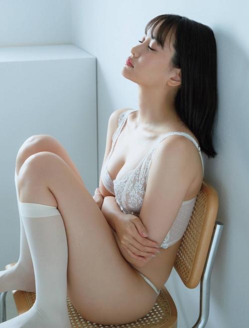 永尾まりやのエロ画像006