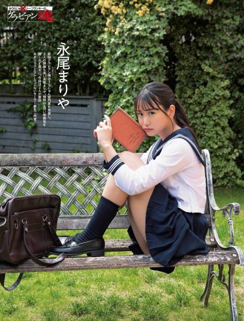 永尾まりやのエロ画像032