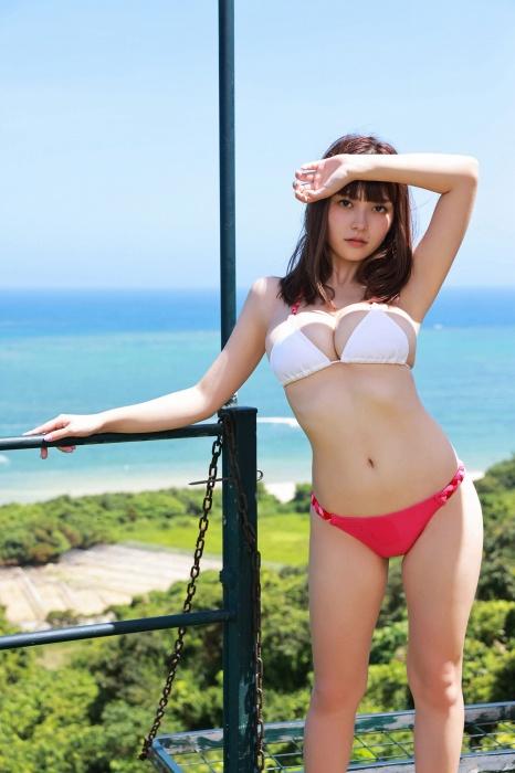 櫻井音乃のエロ画像009