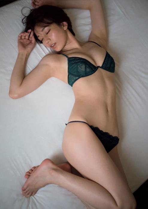 佐藤美希のエロ画像003