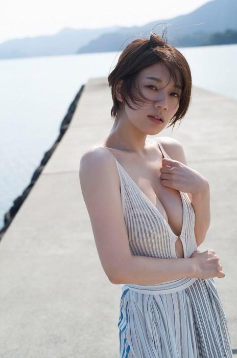 佐藤美希のエロ画像007