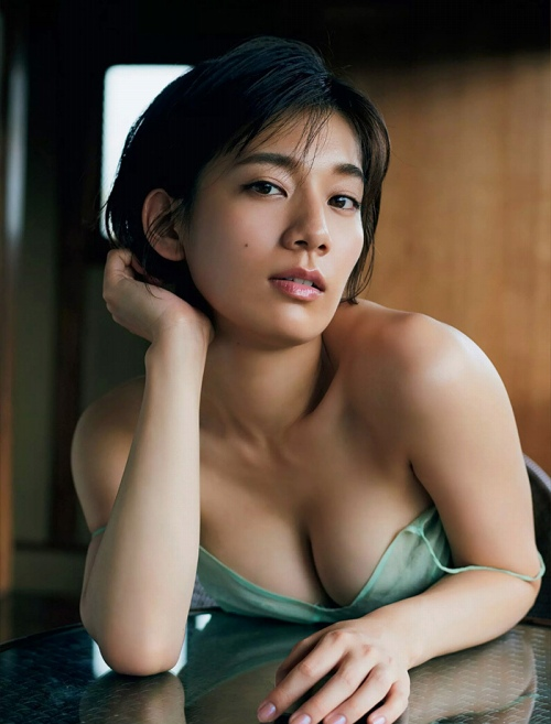 佐藤美希のエロ画像040
