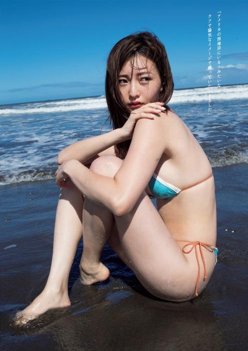 橋本萌花のエロ画像004