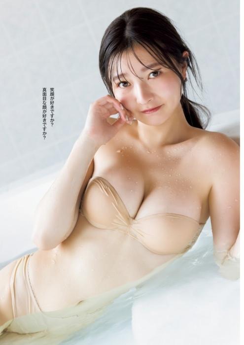 橋本萌花のエロ画像030