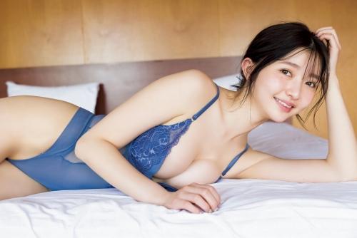 橋本萌花のエロ画像033