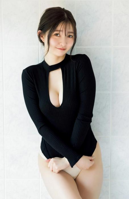 橋本萌花のエロ画像034