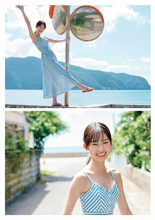 井本彩花のエロ画像004