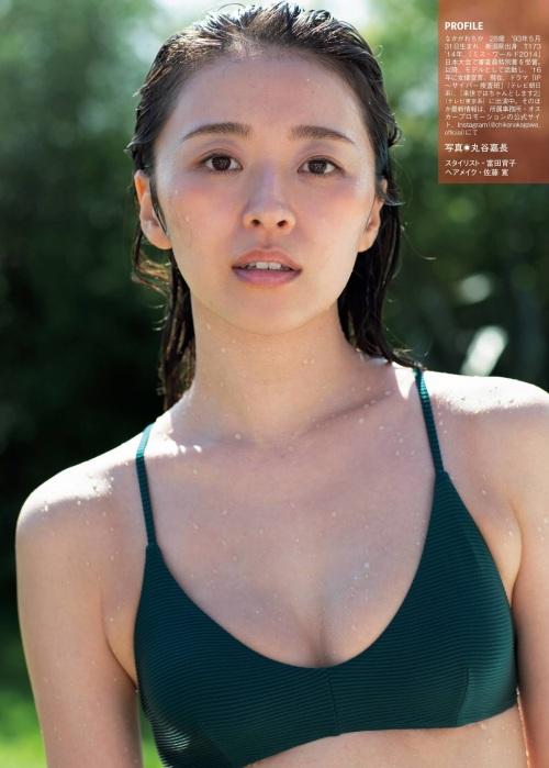 中川知香のエロ画像007