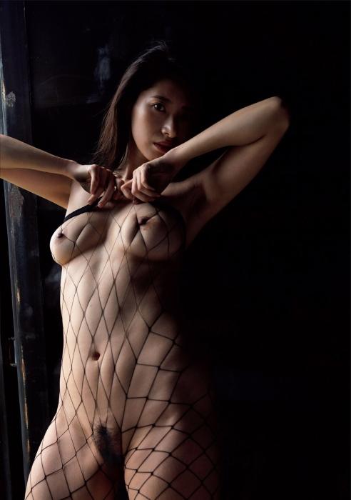 染谷有香のエロ画像007