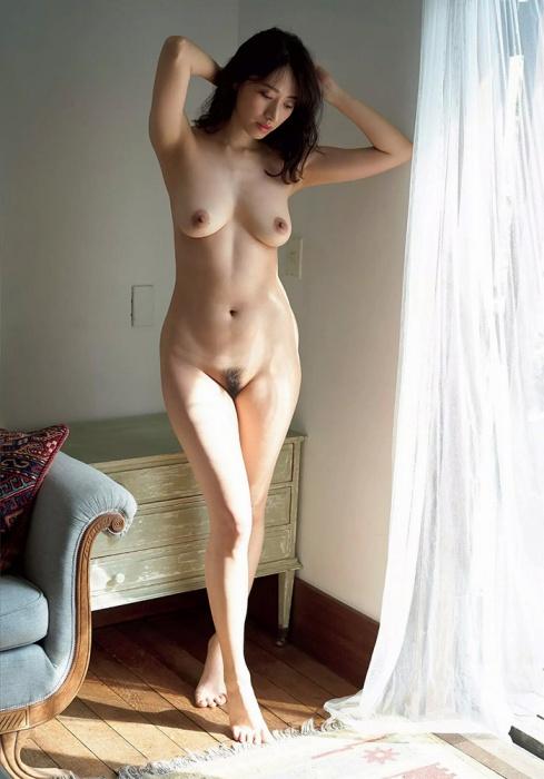 染谷有香のエロ画像028