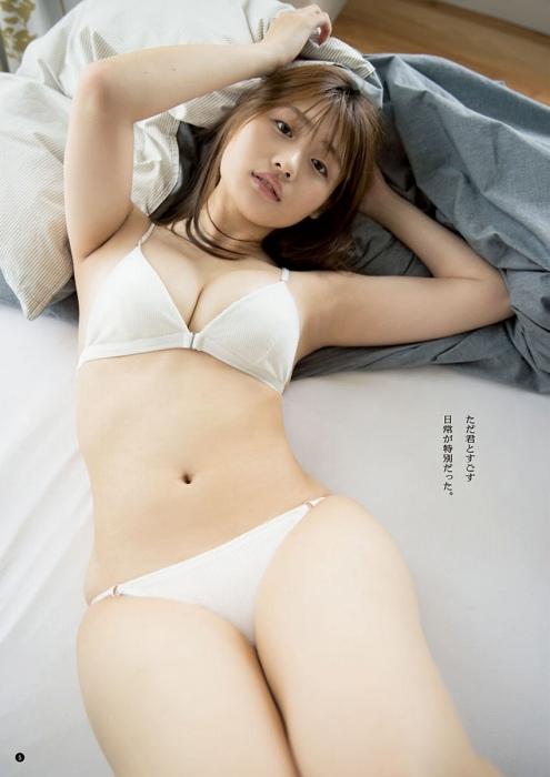 石田桃香のエロ画像025