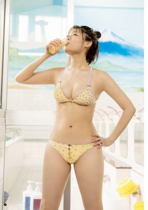 石田桃香のエロ画像029