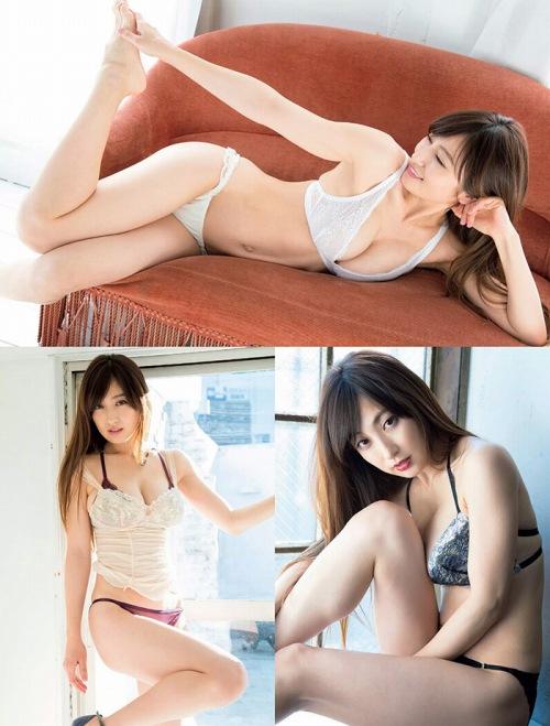熊田曜子エロ画像041