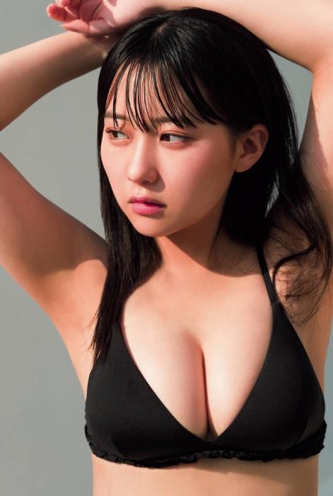 田中美久のエロ画像012